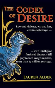 The Codex of Desire by Lauren Alder