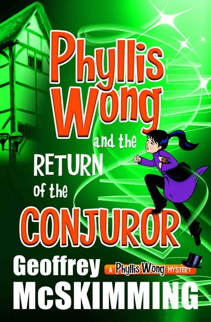Cora buhlert writer teacher translator phyllis wong and the return of the conjuror by geoffrey mcskimming fandeluxe Choice Image