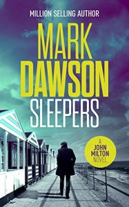 Sleepers by Mark Dawson