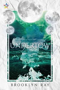 Undertow by Brooklyn Ray