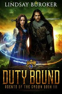 Duty Bound by Lindsay Buroker