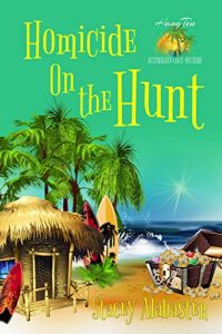 Homicide on the Hunt by Stacey Alabaster