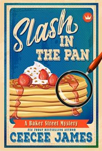 Slash in the Pan by CeeCee James