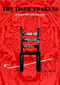 The Tiger Awakens by L.P. Ring