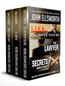 Michael Gresham Box Set by John Ellsworth