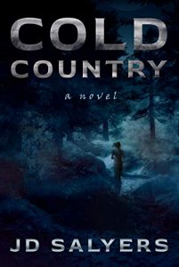 Cold Country by JD Salyers