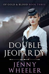 Double Jeopardy by Jenny Wheeler