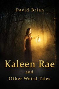 Kaleen Rae and Other Weird Tales by David Brian