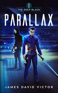 Parallax by James David Victor