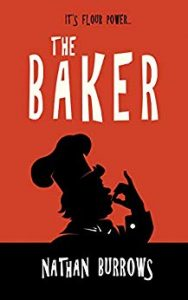 The Baker by Nicholas Burrows