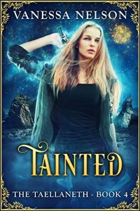 Tainted by Vanessa Nelson