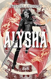 Alysha by Stephen J. Sweeney