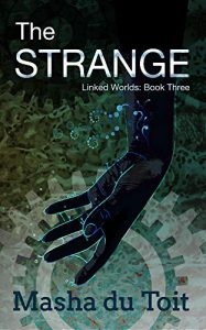 The Strange by Masha du Toit