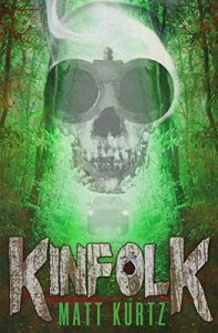 Kinfolk by Matt Kurtz