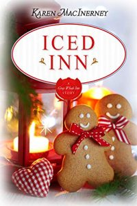 Iced Inn by Karen MacInerney