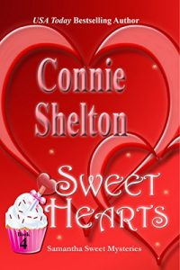 Sweet Hearts by Connie Shelton
