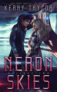 Neron Skies by Kerry Taylor