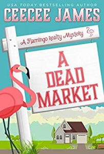 A Dead Market by CeeCee James