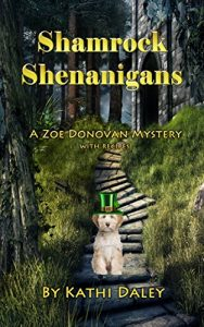Shamrock Shenangigans by Kathi Daley