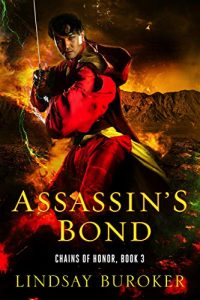 Assassin's Bond by Lindsay Buroker