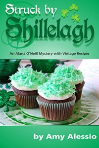 Struck by Shillelagh by Amy Alessio