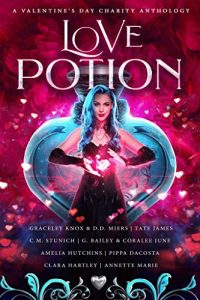 Love Potion, edited by Graceley Knox and D.D. Miers
