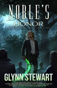 Noble's Honor by Glynn Stewart