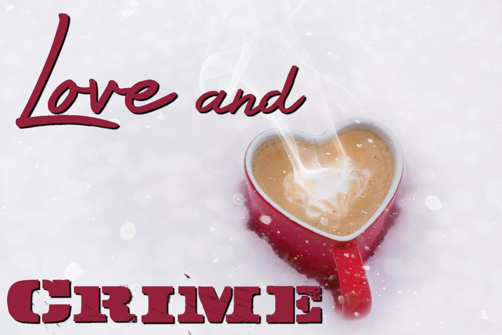 Love and Crime banner