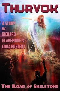 The Road of Skeletons by Richard Blakemore and Cora Buhlert