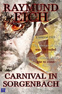 Carnival in Sorgenbach by Raymund Eich