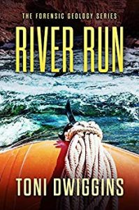 River Run by Toni Dwiggins