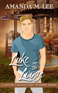 Luke on the Loose by Amanda M. Lee
