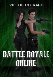 Battle Royale Online by Victor Deckard
