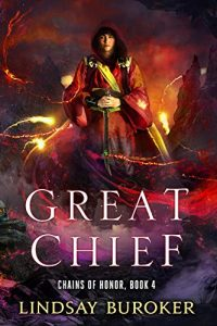 Great Chief by Lindsay Buroker