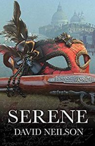 Serene by David Neilson