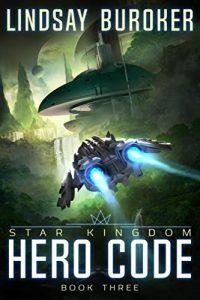 Hero Code by Lindsay Buroker