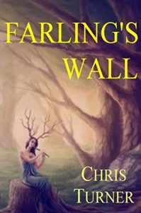 Farling's Wall by Chris Turner