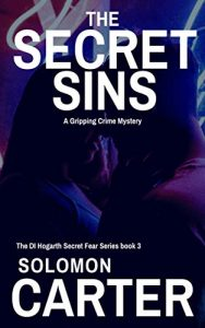 The Secret Sins by Solomon Carter
