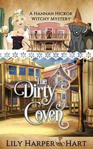 The Dirty Coven by Lily Harper Hart