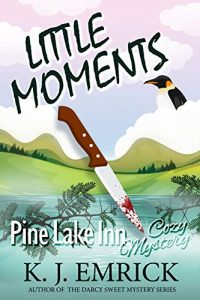 Little Moments by K.J. Emrick
