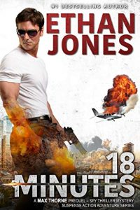 18 Minutes by Ethan Jones