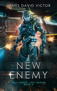 New Enemy by James David Victor