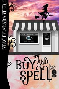 Buy and Spell by Stacey Alabaster