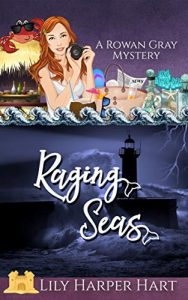 Raging seas by Lily Harper Hart
