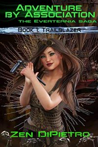 Trailblazer by Zen DiPietro
