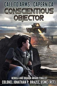 Conscientious Objector by Jonathan P. Brazee