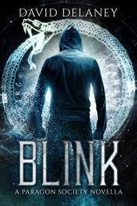 Blink by David Delaney
