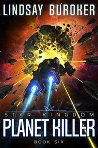 Planet Killer by Lindsay Buroker