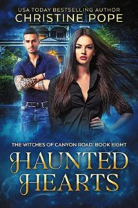 Haunted Hearts by Christine Pope