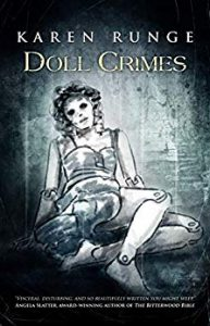 Doll Crimes by Karen Runge